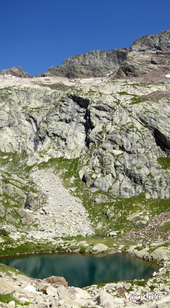 Panorama15 001 2 - Ibones de Remuñe, Valle de Benasque