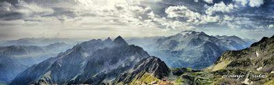 Panorama18 001 fhdr - Subiendo al pico Sacroux, Valle de Benasque