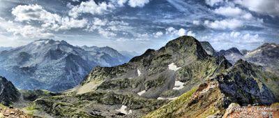 Panorama19 001 fhdr - Subiendo al pico Sacroux, Valle de Benasque