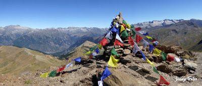 Panorama2 001 2 - Pico Gallinero, el Everest de Aramón-Cerler.