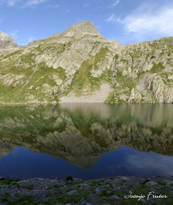 Panorama5 001 1 - Subiendo al pico Sacroux, Valle de Benasque