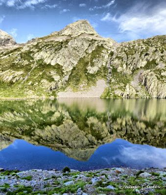 Panorama5 001 fhdr - Subiendo al pico Sacroux, Valle de Benasque