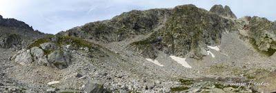 Panorama7 001 1 - Ibón Blanco de Literola, Valle de Benasque.