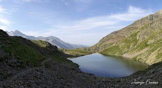 Panorama7 001 2 - Subiendo al pico Sacroux, Valle de Benasque