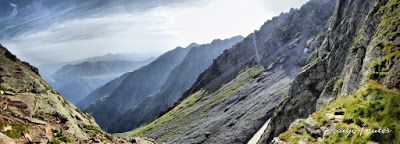 Panorama8 001 fhdr - Subiendo al pico Sacroux, Valle de Benasque