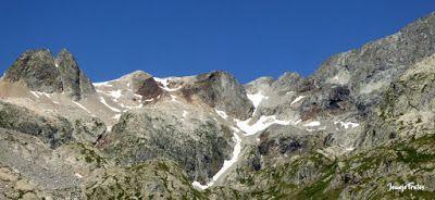 Panorama9 001 1 - Ibones de Remuñe, Valle de Benasque