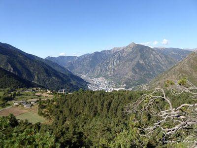 P1290550 - Andorra, el verdadero país de los Pirineos.