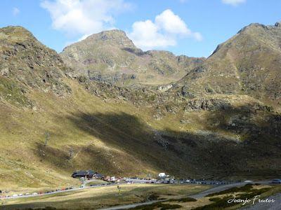 P1290574 - Andorra, el verdadero país de los Pirineos.