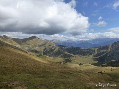 P1290617 - Andorra, el verdadero país de los Pirineos.