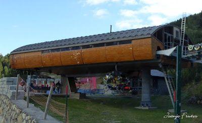 P1290624 - Andorra, el verdadero país de los Pirineos.