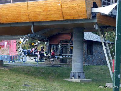 P1290625 - Andorra, el verdadero país de los Pirineos.