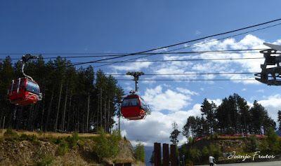 P1290628 - Andorra, el verdadero país de los Pirineos.