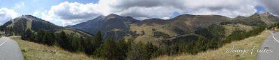 Panorama1 001 - Andorra, el verdadero país de los Pirineos.