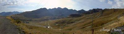 Panorama10 001 - Andorra, el verdadero país de los Pirineos.