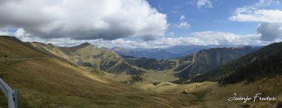 Panorama4 001 - Andorra, el verdadero país de los Pirineos.