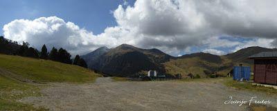 Panorama5 001 - Andorra, el verdadero país de los Pirineos.