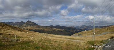 Panorama9 001 - Andorra, el verdadero país de los Pirineos.