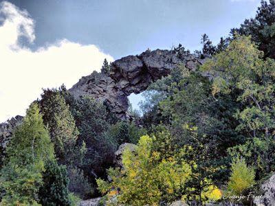 P1290827 fhdr - Puentet de Cerler, Valle de Benasque.