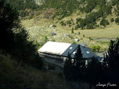 P1290973 - Ibones de Billamorta, Valle de Benasque.