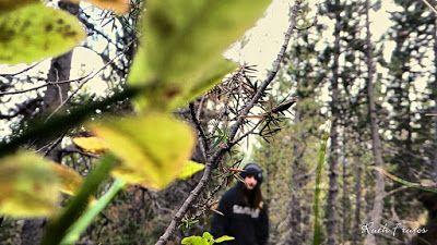 P1300009 fhdr - Buscando setas en familia por Cerler, Valle de Benasque.