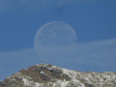 P1300264 - Seguimiento de la Luna en Cerler, Valle de Benasque.