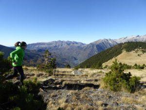 P1300540 300x225 - Entrenos y visualizaciones por Ardonés, Valle de Benasque.