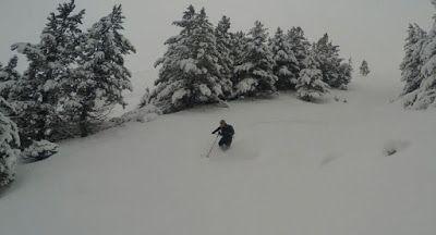 IMG 20161126 WA0017 - Rincón del Cielo muy nevado, Cerler (Valle de Benasque)