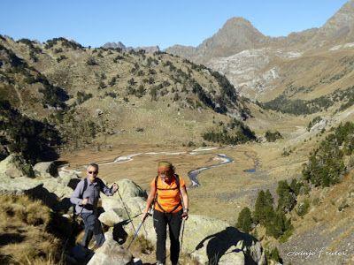 P1300575 - Coll de Toro, Valle de Benasque con Vall d'Aràn.