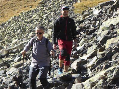 P1300611 - Coll de Toro, Valle de Benasque con Vall d'Aràn.