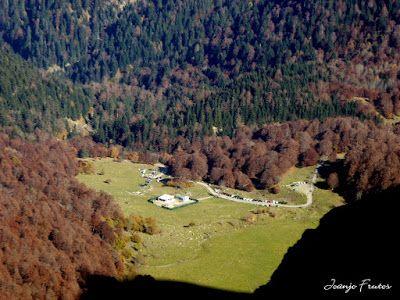 P1300658 - Coll de Toro, Valle de Benasque con Vall d'Aràn.