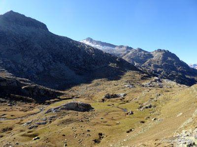 P1300712 - Coll de Toro, Valle de Benasque con Vall d'Aràn.