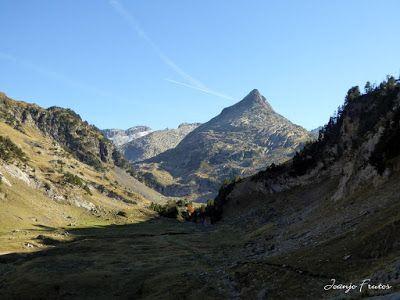 P1300750 - Coll de Toro, Valle de Benasque con Vall d'Aràn.