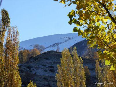 P1300921 - Primera nevada de noviembre en el Valle de Benasque.