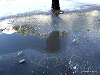 P1300955 - Primera nevada de noviembre en el Valle de Benasque.