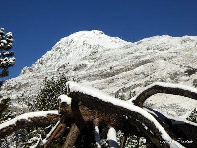 P1300964 - Primera nevada de noviembre en el Valle de Benasque.
