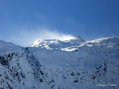 P1300966 - Primera nevada de noviembre en el Valle de Benasque.