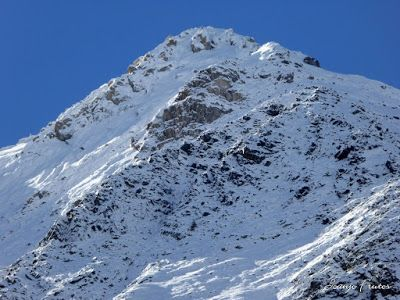 P1310054 - Primera nevada de noviembre en el Valle de Benasque.