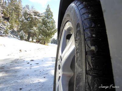 P1310055 - Primera nevada de noviembre en el Valle de Benasque.