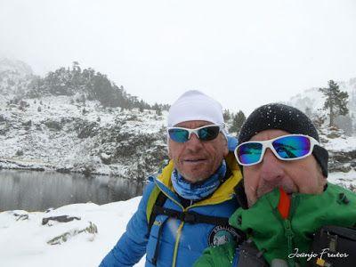 P1310078 - Primera esquiada por Llanos del Hospital, Valle de Benasque.