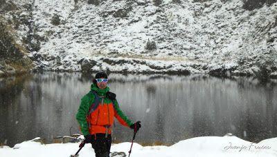 P1310083 - Primera esquiada por Llanos del Hospital, Valle de Benasque.