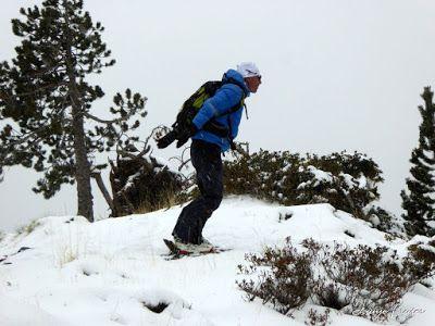 P1310099 - Primera esquiada por Llanos del Hospital, Valle de Benasque.