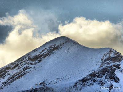 P1310139 fhdr - Y esquiamos hasta Llanos del Hospital desde La Besurta, Valle de Benasque.