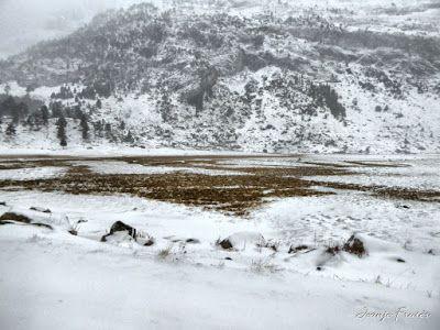 P1310171 fhdr - Y esquiamos hasta Llanos del Hospital desde La Besurta, Valle de Benasque.