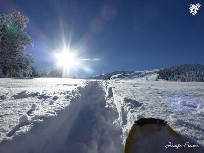 P1310432 1 - Abrimos oficialmente la temporada de skimo en Cerler.