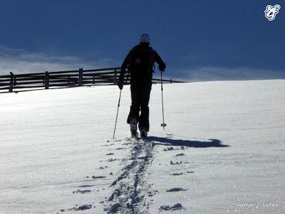 P1310447 - Abrimos oficialmente la temporada de skimo en Cerler.