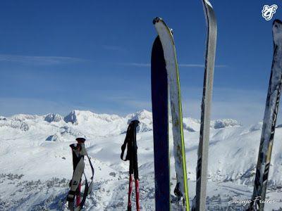 P1310469 - Abrimos oficialmente la temporada de skimo en Cerler.
