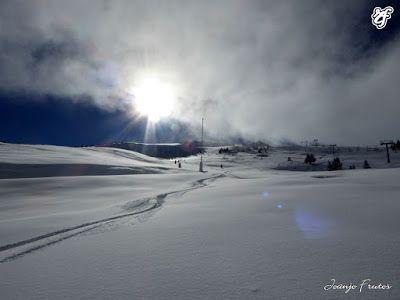 P1310497 - Abrimos oficialmente la temporada de skimo en Cerler.