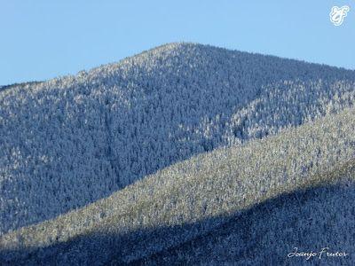 P1310549 - Pico Gallinero en noviembre 2016. Cerler, Valle de Benasque