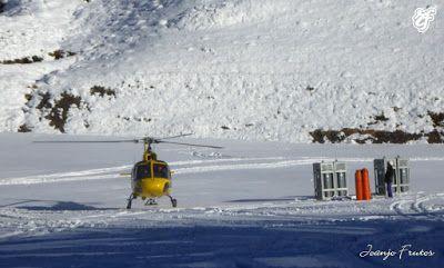 P1310551 - Pico Gallinero en noviembre 2016. Cerler, Valle de Benasque