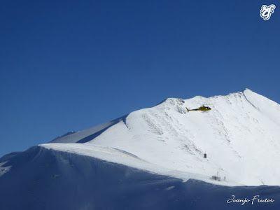 P1310571 - Pico Gallinero en noviembre 2016. Cerler, Valle de Benasque